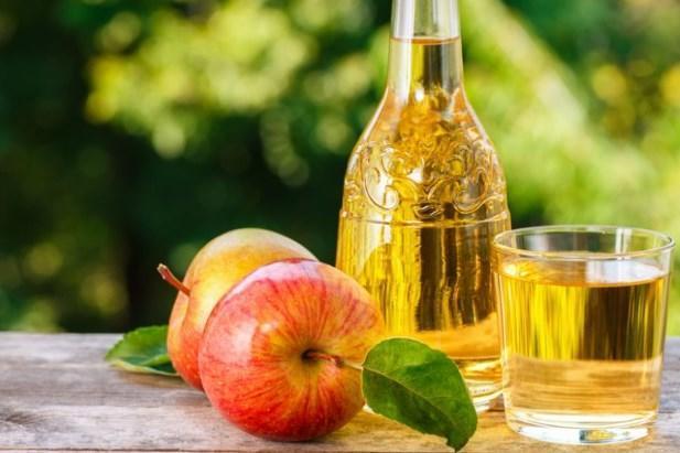 ما هي الحالات التي يمنع فيها شرب خل التفاح