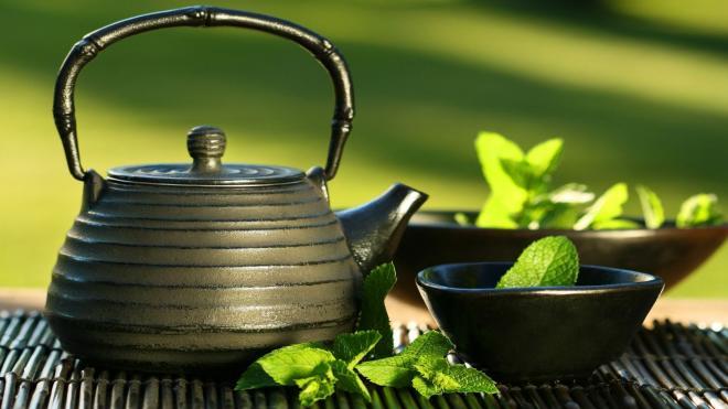 محاذير شرب الشاي الأخضر