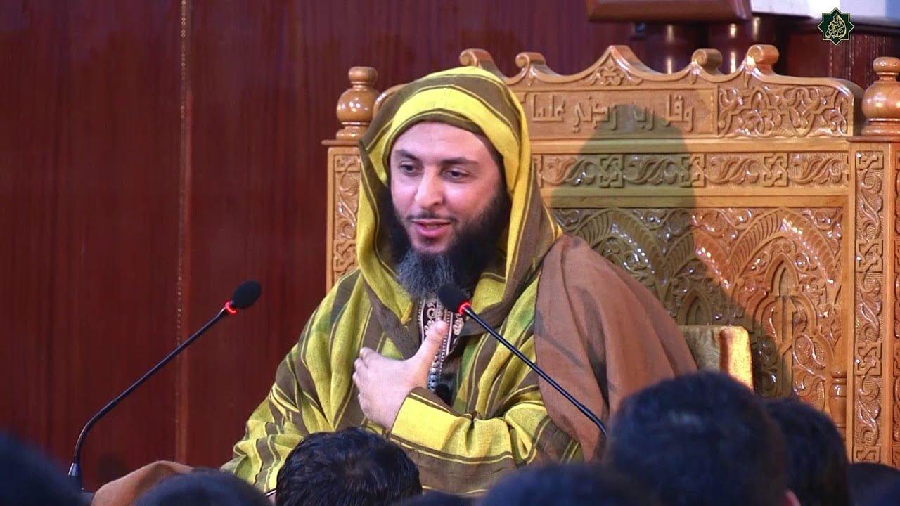 أبو الدرداء صاحب رسول الله صلى الله عليه وسلم