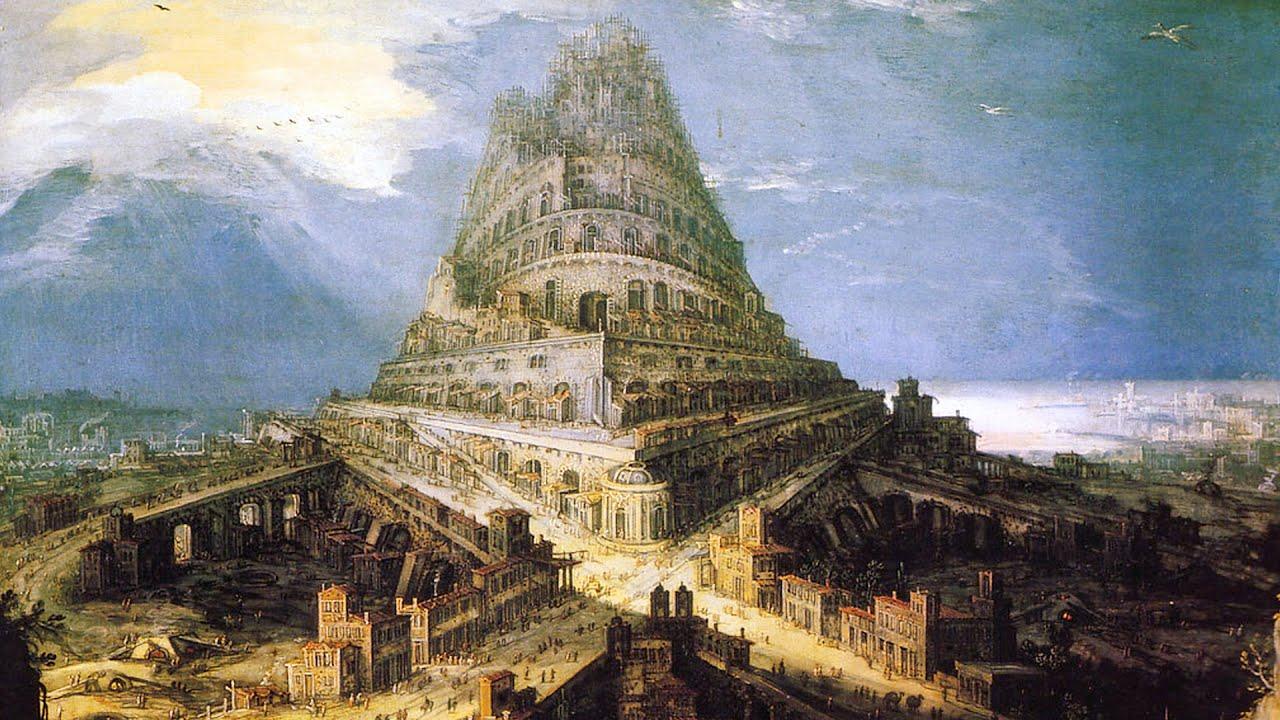 أشهر الحضارات القديمة