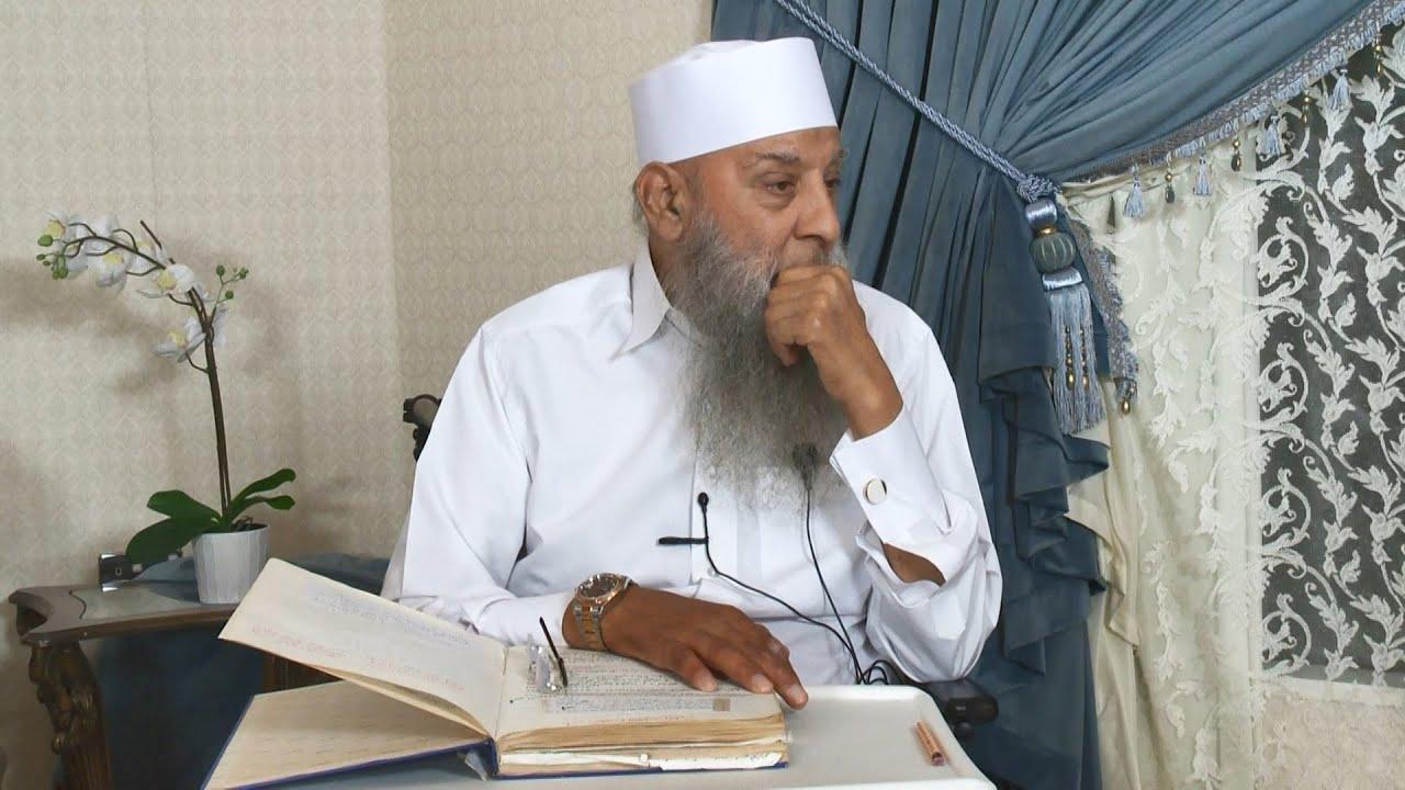 صورة النبي عليه الصلاة والسلام و حادثة الإفك
