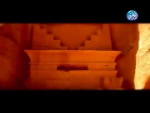 بناء مدينة إرم ذات العماد
