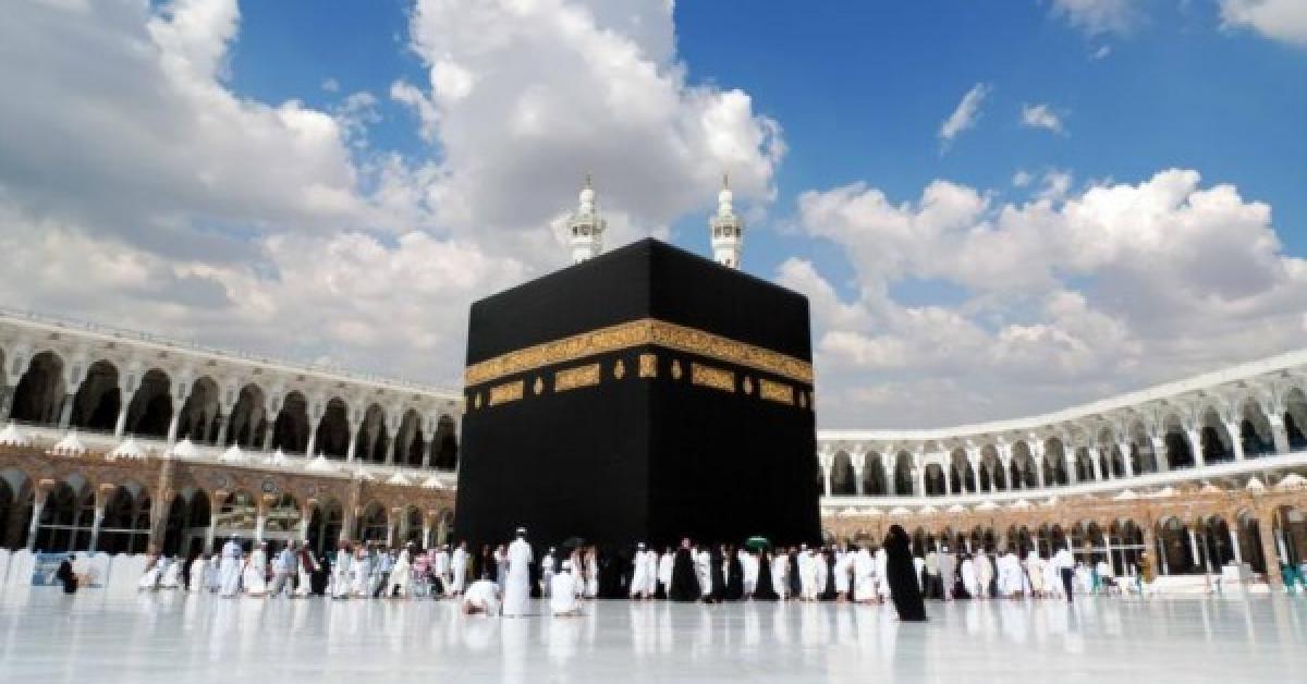 صورة كم تكسب المملكة السعودية من فريضة الحج
