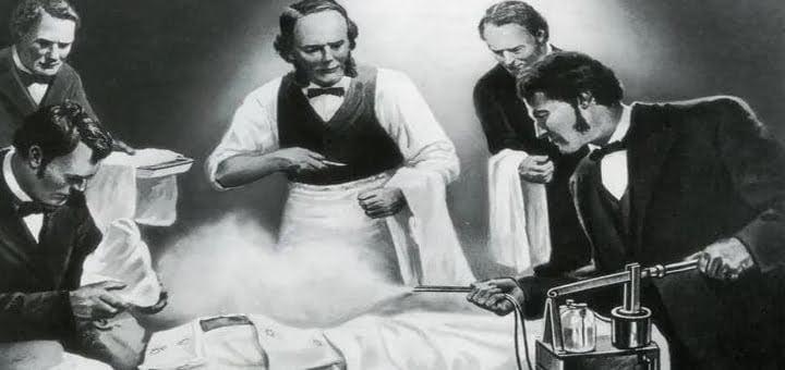 اجناتس سيملفيس طبيب التوليد