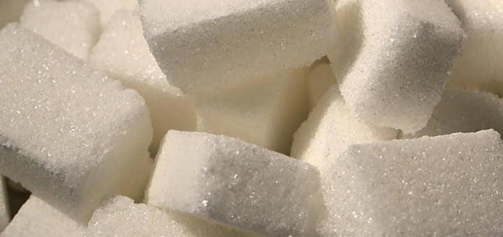 السكر والأرز
