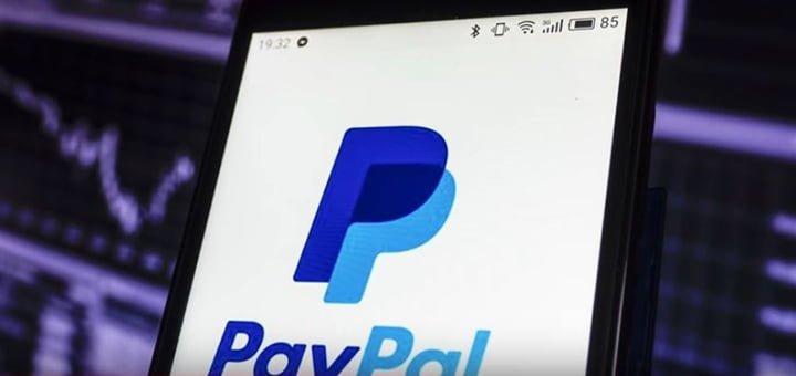 باي بال PayPal وسوق الأسهم