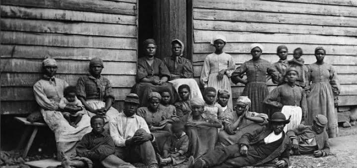 حقوق السود وحقوق غيرهم