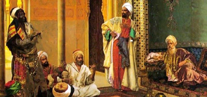 حكمة العرب في الكرم