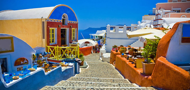 عاصمة اليونان