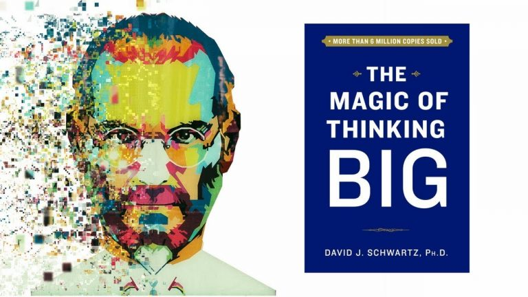 تحميل كتاب سحر التفكير بصورة اكبر