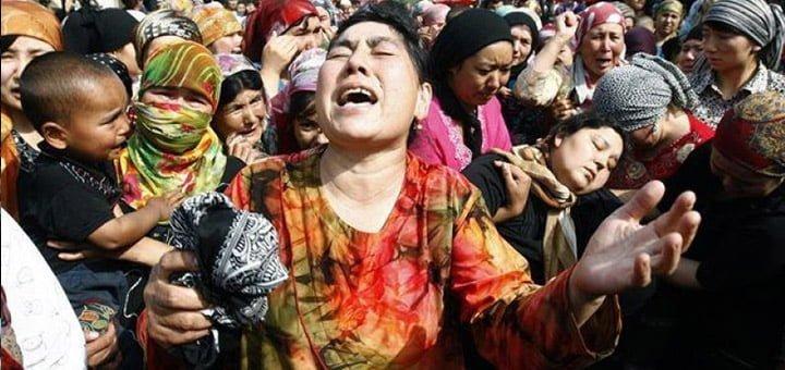 من هم ضحايا تجارة الاعضاء في الصين