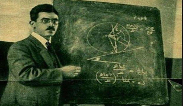 أبحاث مصطفى مشرفة العلمية