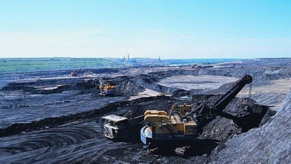 صناعة النفط الصخري في أمريكا