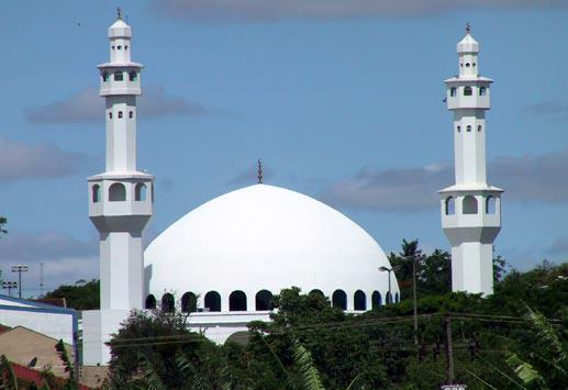 كيف أتى الإسلام إلى البرازيل
