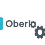 ضبط إعدادات تطبيق أوبرلو مع Shopify