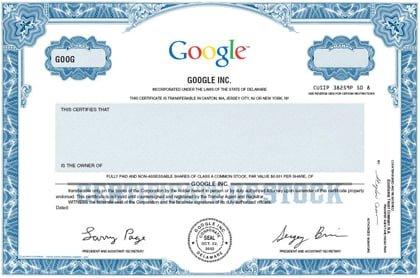 كيف تحصل على شهادة جوجل معتمدة