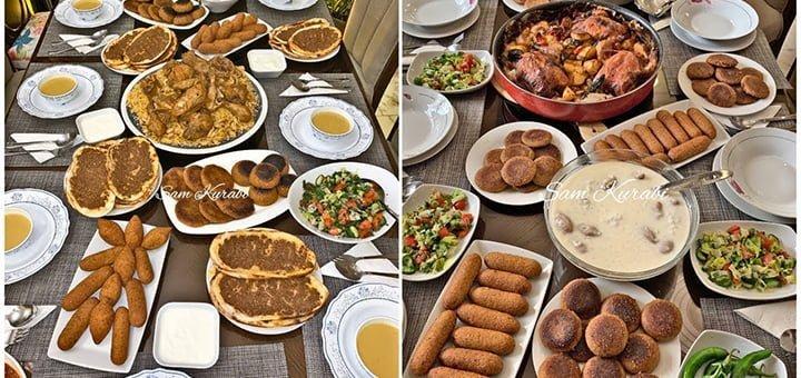 أسماء الأكلات السورية الغريبة وما معناها