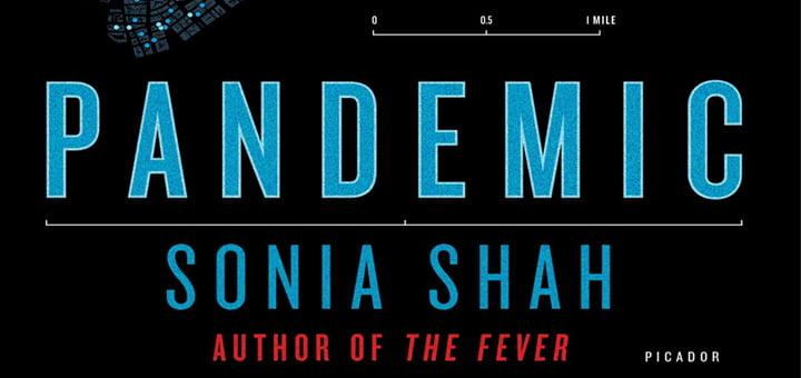 ملخص كتاب الجائحة Pandemic