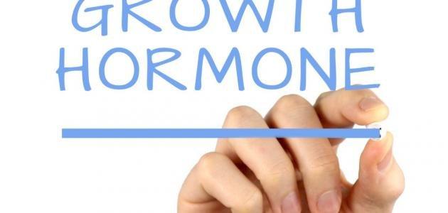 كيف نرفع مستوى هرمون النمو