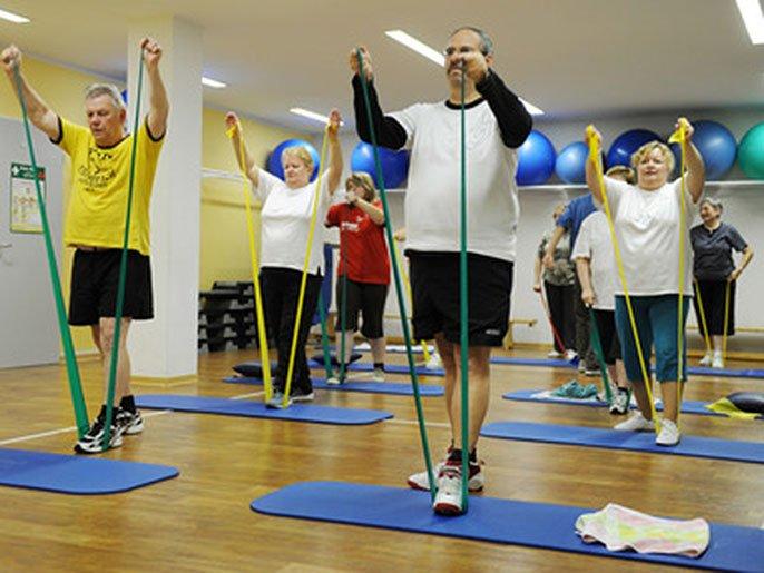 ما هي رياضة مرضى السكري
