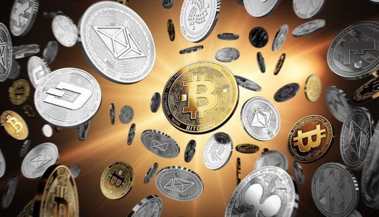 تاريخ نشأة العملات الرقمية