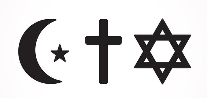 ما هو الدين الصحيح لجميع الناس