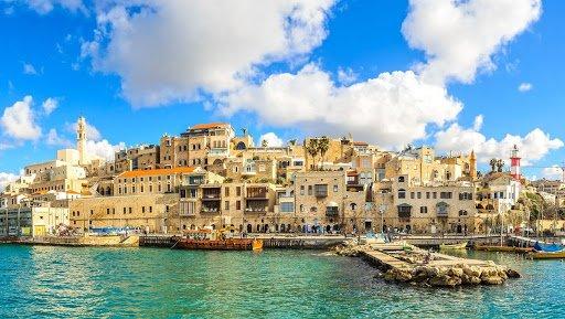 مدينة يافا عروس فلسطين
