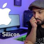 هل سينجح معالج Apple Silicon الجديد