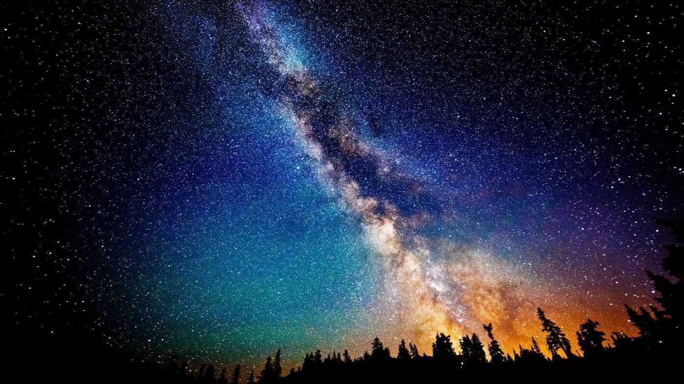 التفكر في الكون وخلقه