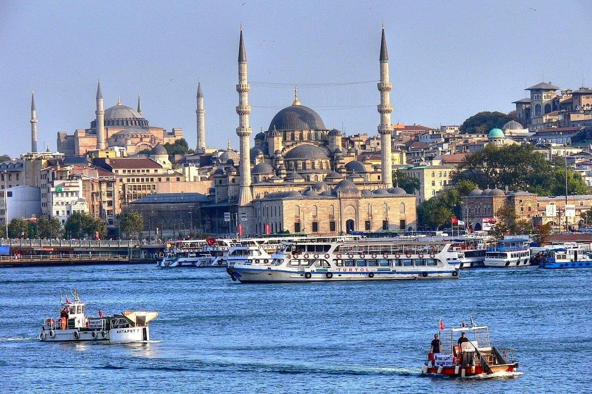 صورة أفضل 25 مدينة في تركيا للعيش حسب فوربس