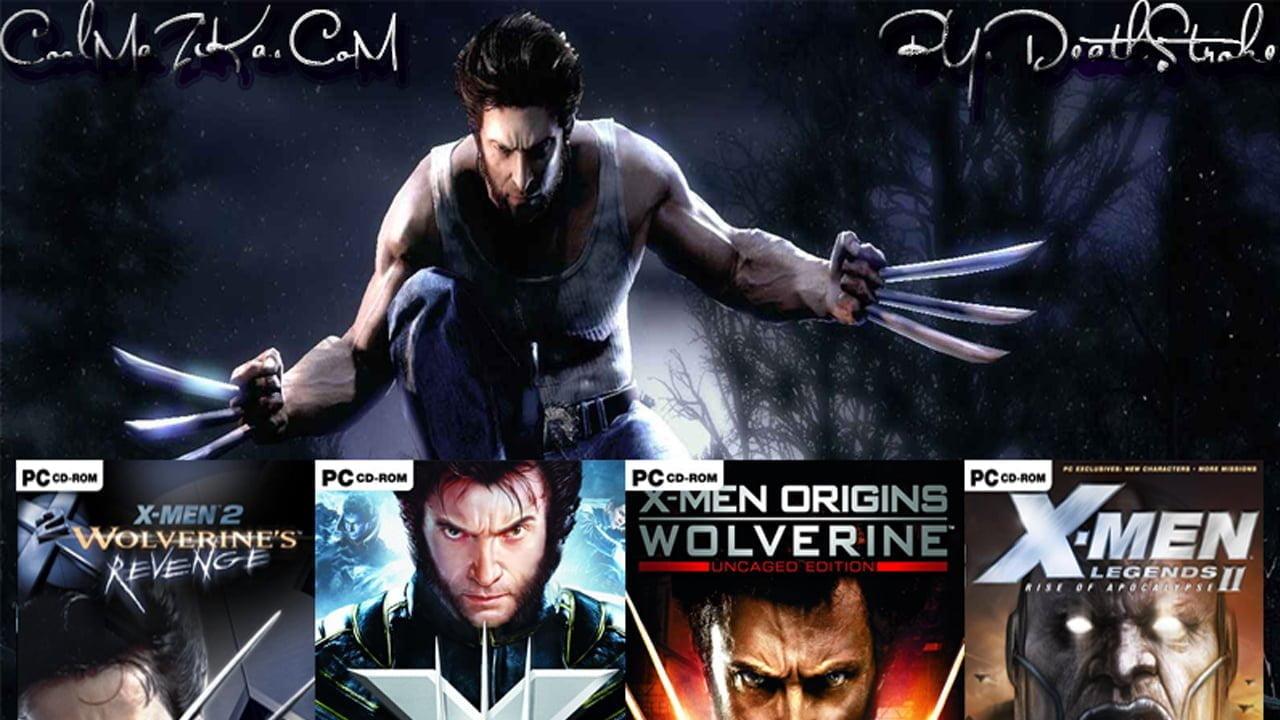 صورة سلسلة أفلام X-Men والترتيب الصحيح