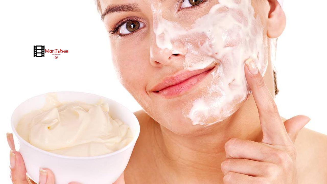 صورة وصفات تفتيح بشرة الوجه بالجیلاتین