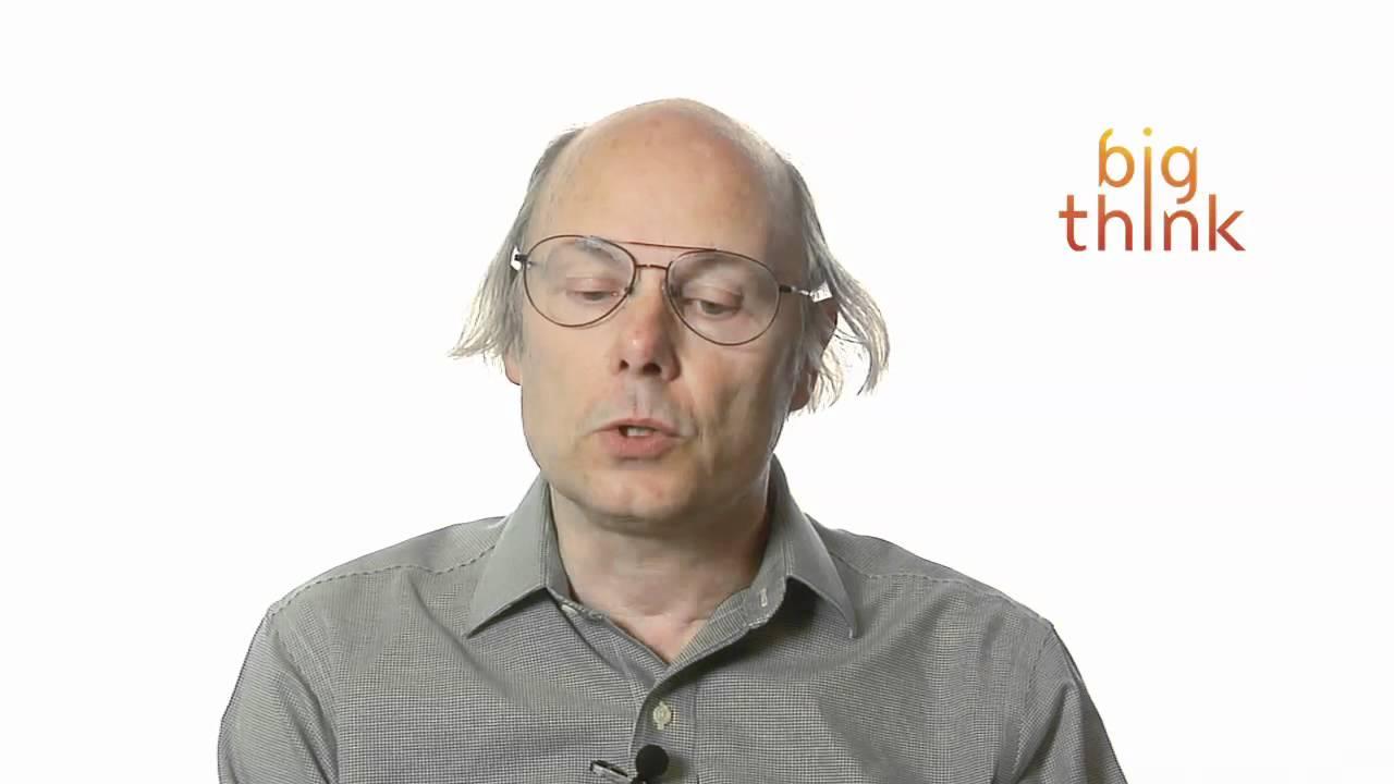 صورة C++ Why Bjarne Stroustrup Created it