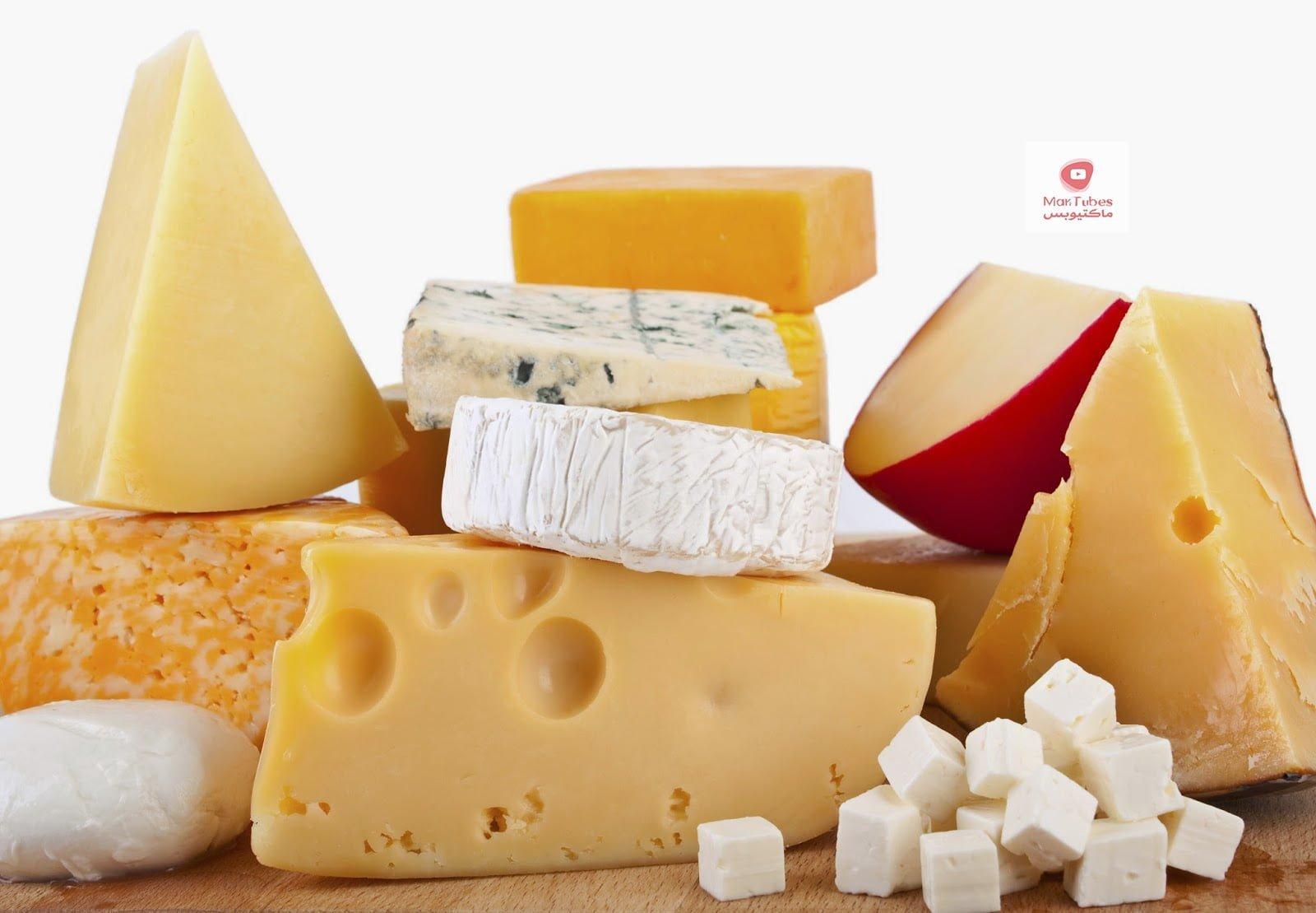 صناعة الجبن بمكون صحي لا يخطر على البال بدون منفحة أو خل أو ليمون على الطريقة الشركسية