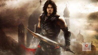 صورة ملخص كامل بالترتيب لقصة سلسلة Prince of Persia …