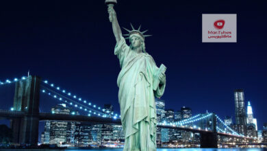 صورة أسرار عن تمثال الحرية لا يعرفها معظم الأمريكيين والعالم
