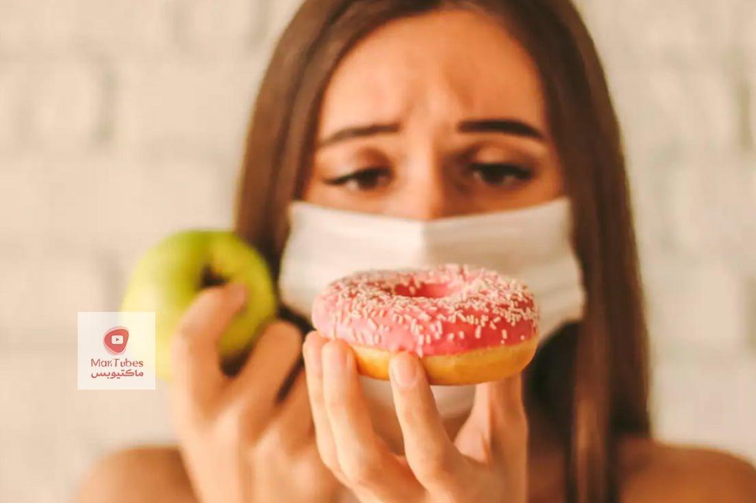 الحل النهائي للتخلص من رغبة واشتهاء الحلويات والسكر في نظام الكيتو