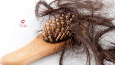 صورة الخصائص الغذائية الاساسية للحصول على شعر قوي