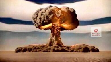 """صورة كيف تتحول الظواهر الطبيعية إلى """"سلاح بقوة القنبلة النووية""""؟"""