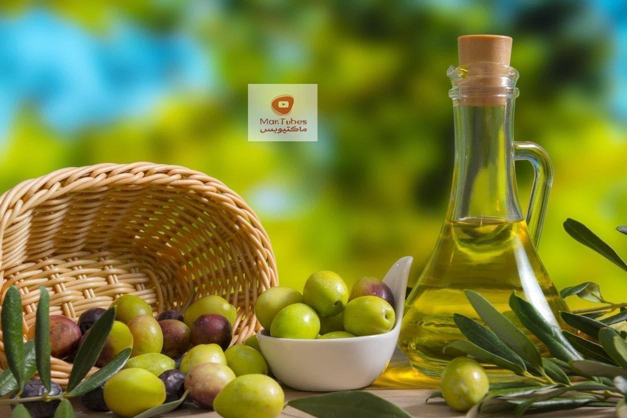 كيف تعرف زيت الزيتون الأصلي من المغشوش