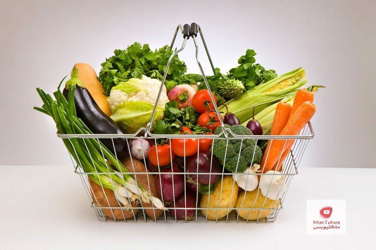 10 أطعمة غنية بحمض الفوليك للحامل