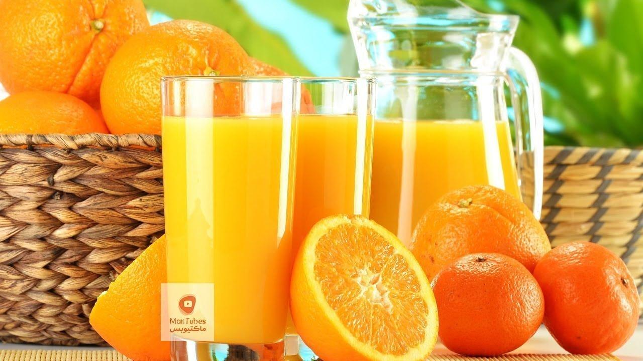 فوائد البرتقال للرجيم | ماهي فوائد البرتقال للجسم وللجنين