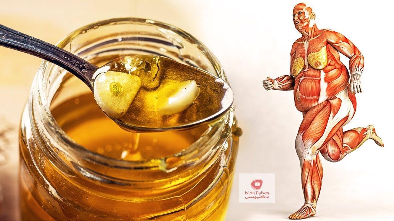 فوائد العسل، ماذا سيحدث للجسم اذا تناولت العسل كل يوم ؟