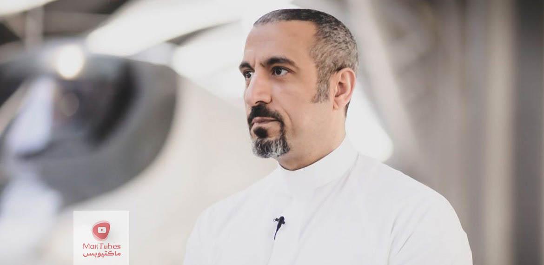 برنامج سين | التحول الرقمي - احمد الشقيري