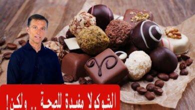 صورة فوائد الشوكولا | 11 فائدة صحية للشوكولا ولكن هذه الفئة من الأشخاص عليهم تجنب تناولها!