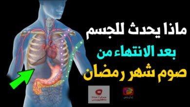 صورة فوائد الصوم | ماذا يحدث في الجسم في آخر 10 أيام من شهر رمضان