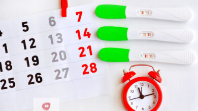 صورة زيادة فرص الحمل | أهم نصيحة لزيادة فرص الحمل وتعزيز الخصوبة المرأة