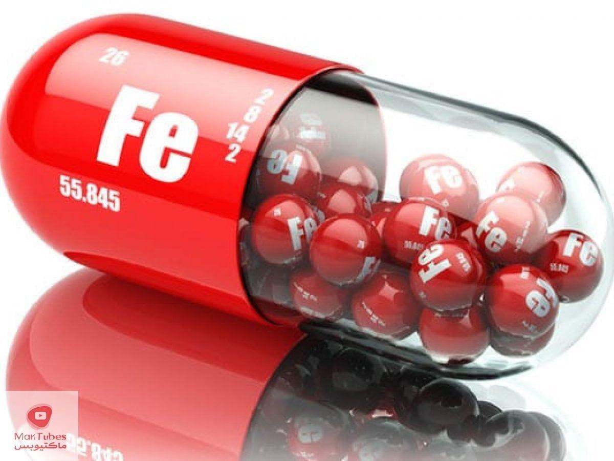 اعراض نقص الحديد وفقر الدم وأسبابه | وهل الانظمة الغذائية لها تأثير سلبي ؟