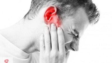 صورة التهاب الأذن الداخلية والصداع : ما العلاقة بينهما؟ وما هي الاسباب؟