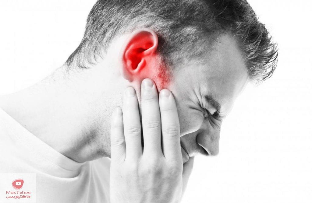 التهاب الأذن الداخلية والصداع : ما العلاقة بينهما؟ وما هي الاسباب؟